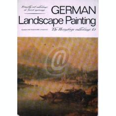 German Landscape Painting