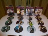Heroes (II) 2006-2010 4 sezoane DVD, Drama, Romana