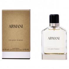 Parfum Bărbați Armani Eau Pour Homme Armani EDT