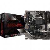 Placa de baza ASRock A320M-DVS R 4.0, mATX, AM4, AMD A320