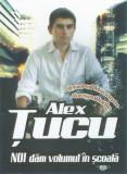 Romania, Alex Tucu, calendar de buzunar, 2011