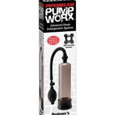 Pump Worx Beginner s Power Pump