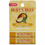Twin Pack Balsam de buze Mango 2 x 4,5 gr, Burt's Bees