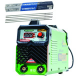 Aparat de sudura ProCraft AWH285, 285 A, 1.5 mm- 4 mm + Electrozi DE SUDURA, Universal Paton, 3mm
