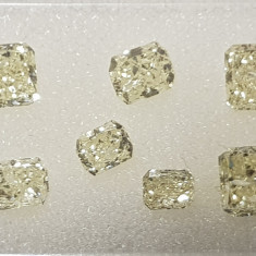Diamante naturale 1,44ct certificat AIG