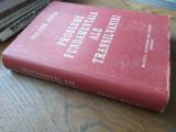 PROBLEME FUNDAMENTALE ALE TRANSILVANIEI - Victor JINGA, 1995, 789 pag