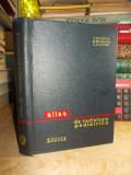 Dr. Z. FRUCHTER - ATLAS DE RADIOLOGIE PEDIATRICA , 1965 , 1.970 EX.