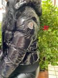 Geaca iarna de dama Moncler MODEL NOU