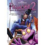 Figment 2: Legacy Of Imagination - Jim Zub