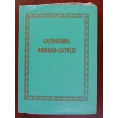 Catheismul romano-catolic
