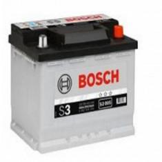 Baterie auto Bosch Baterie Auto S3 56Ah 0092s30060, 40 - 60