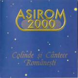 CD Colinde Și Cântece Românești, original