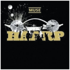 MUSE Haarp Live From Wembley (cd+dvd)