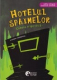 Cumpara ieftin Hotelul spaimelor, vol. 2