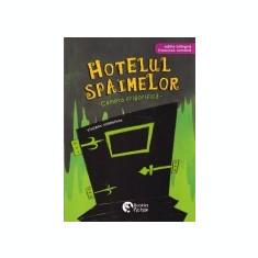 Hotelul spaimelor, vol. 2
