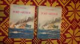 port-arthur 2 volume - a.stepanov