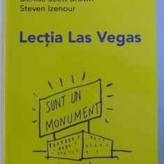 LECTIA LAS VEGAS - DE ROBERT VENTURI, DENISE SCOTT BROWN, STEVEN IZENOUR
