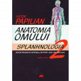 Anatomia omului Vol 2: Splanhnologia - Victor Papilian