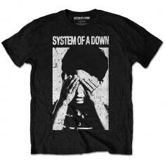 Tricou System Of A Down: See No Evil