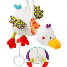 Jucarie muzicala-Ratusca PlayLearn Toys