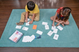 Joc interactiv - Inventeaza o poveste PlayLearn Toys