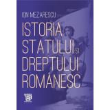 Istoria statului si dreptului romanesc | Ion Mezarescu
