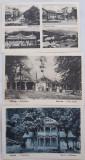 3 CARTI POSTALE  Baile Valcele/ Előpatak Fürdő (AUSTRO-UNGARIA SI INTERBELIC)