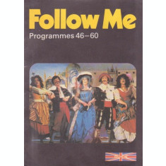 Follow Me. Programmes 46-60