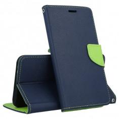 Husa SAMSUNG Galaxy S10 Plus - Fancy Book (Bleumarin)