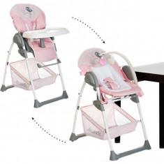 Sezlong si scaun masa Sit n Relax Birdie