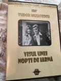 Visul Unei Nopti De Iarna (1980) (DVD), Romana