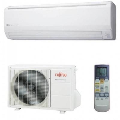 Aparat aer conditionat Fujitsu ASYG30LFCA 28000 BTU Inverter A+/A Alb foto