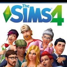 The Sims 4 PC CD Key