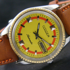 Ceas automatic Citizen - 3