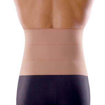 Centura Abdominala Anatomic Help 16 cm Bej foto