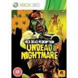 Red Dead Redemption Undead Nightmare XB360