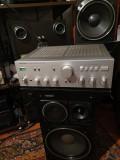 Cumpara ieftin Amplificator ONKYO A-8017, Cap de serie