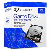 HDD laptop Seagate Game Drive, compatibil cu PS4, 2TB, SATA-III, 5400RPM