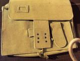 Mapa  militara  pentru  documente  secrete