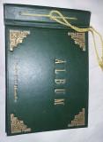 Album foto vechi Personalizat,album de fotografii vechi nefolosit,T.GRATUIT