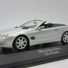 Macheta Mercedes SL Klasse Minichamps 1:43
