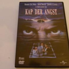 Promontoriul groazei - scorsese - dvd, Engleza