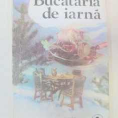 BUCATARIA DE IARNA-MARIUS VULPE 1992