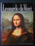 VICTOR IERONIM STOICHITA - LEONARDO DA VINCI. ALBUM CLASICII PICTURII UNIVERSALE