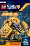 Power Up! (Lego Nexo Knights: Reader)