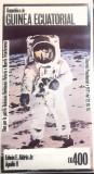 Cumpara ieftin Guineea ecuatoriala 1975 cosmos, cosmonaut, Apollo II ,bloc nedant. nestampilat