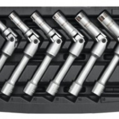 "Set chei pentru bujii incandescente 8-16mm, 3/8"", YATO YT-0534"