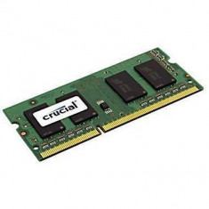 Memorie SODIMM 8GB DDR3 1600Mhz CT102464BF160B