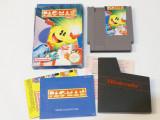Joc Nintendo NES - Pac Man - la cutie, Actiune, Single player