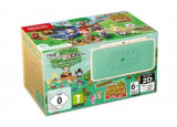 Consola New Nintendo 2DS XL AC Edition incl. AC Welcome amiibo